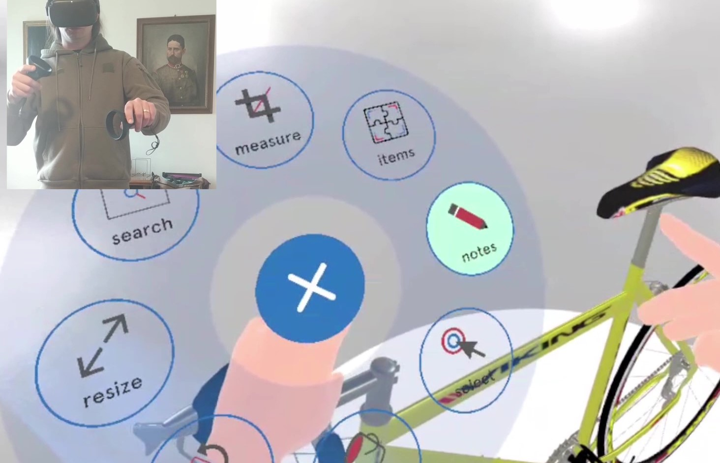 Realtà virtuale, uno strumento molto potente