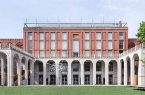 © Triennale Milano - foto Gianluca Di Ioia