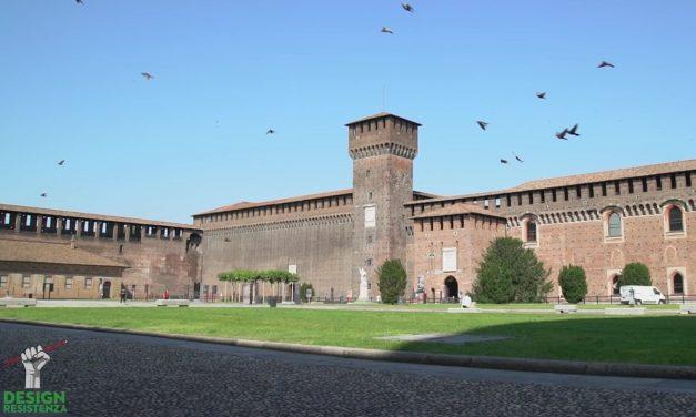 Milano Design City, ci facciamo in quattro