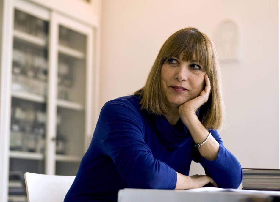 Gisella Borioli: mi mancano gli abbracci. A voi no?
