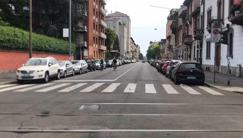 Post lockdown, una Milano che cambia